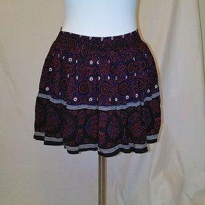 Forever 21 skirt medium